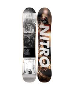 Nitro Smp Ανδρικό Snowboard