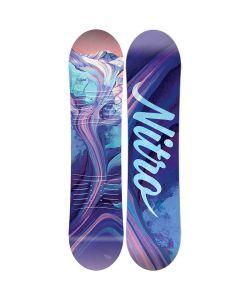 Nitro Spirit Παιδικό Snowboard