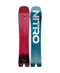 Nitro Squash Men's Splitboard