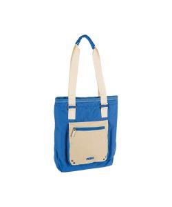 NITRO TOTE BLUE KHAKI BAG