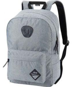 Nitro Urban Classic Black Noise 20L Backpack