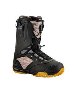 Nitro Venture Tls Fox Black Ανδρικές Μπότες Snowboard
