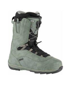 Nitro Venture Tls Stone Grey Men's Snowboard Boots