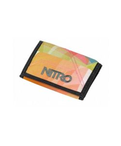 NITRO WALLET ABSTRACT ΠΟΡΤΟΦΟΛΙ