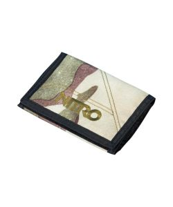 Nitro Wallet Camo