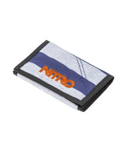 NITRO WALLET HEATHER STRIPE ΠΟΡΤΟΦΟΛΙ