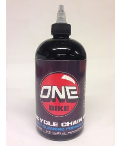 ONEBALL BIKE SELF CLEANINING OIL 16oz