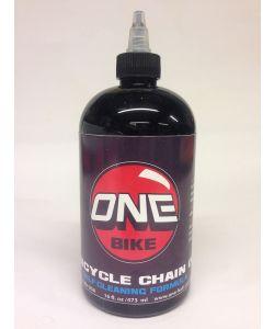Oneball Bike Self Cleanining Oil 16oz