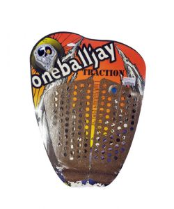 Oneball Cork Rubber Traction Pad