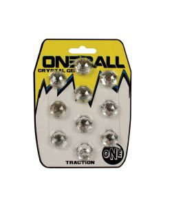 ONEBALL CRYSTAL GEMS TRACTION PAD