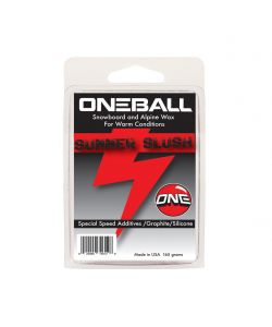 Oneball F-1 Summer Slush Snow Wax