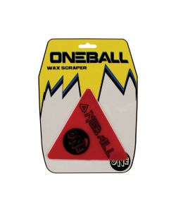 ONEBALL MAIDEN TRIANGLE SCRAPPER