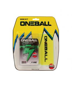 Oneball Mini Wax Kit