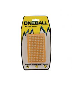 Oneball Nylon Waxing Brush