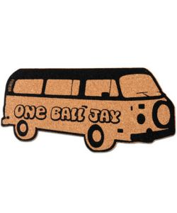 Oneball The Cork Bus Traction Pad 3.5x7