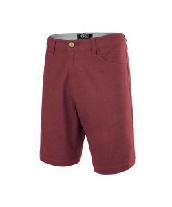 Picture Aldo Burgundy Men's Short