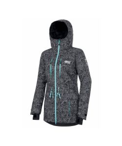 Picture Apply Feathers Women's Snow Jacket