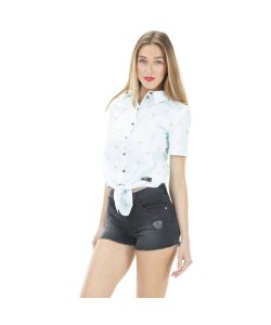 Picture Aria Print Women's Shirt
