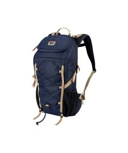 PICTURE ATLANT 18L DARK BLUE WHITE BACKPACK