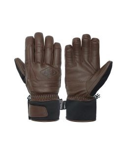 Picture Boogey Brown Gloves