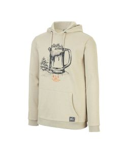 Picture Bucket Stone Men's Hoodie