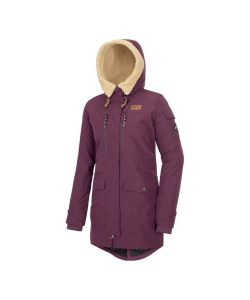 Picture Camden Burgundy Women's Snow Jacket