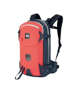 Picture Decom Backpack 24l Red Dark Βlue