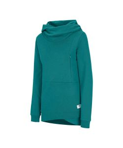 Picture Enea Duck Green Women's Hoodie