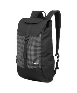 Picture Fuxsen 16L Black Ripstop Backpack