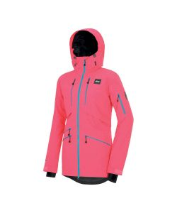 Picture Haakon Neon Pink Women's Snow Jacket