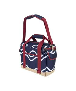 Picture Hey Bro Dark Blue 14L Cooler Bag