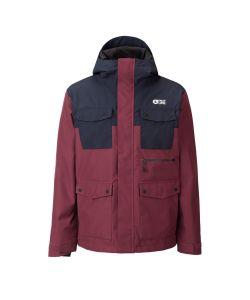 Picture Hidli Ketchup Men's Snow Jacket