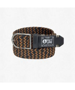 Picture Hollyday Bicolor Brown Belt