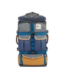 PICTURE IVY 2 DARK BLUE 50L BACKPACK