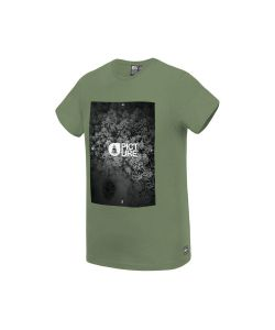 Picture Jasper Army Green Ανδρικό T-Shirt