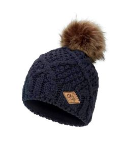 Picture Jude Black Women's Beanie