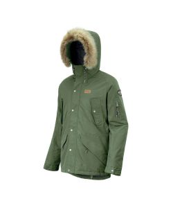 Picture Kodiak Army Green Men's Snow Jacket