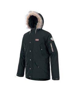 Picture Kodiak Black Men's Snow Jacket