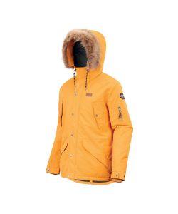 Picture Kodiak Yellow Ανδρικό Παντελόνι Snowboard