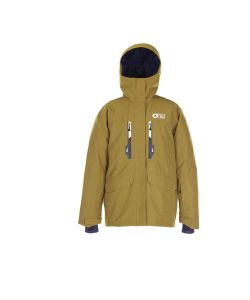 PICTURE LEGENDER CAMEL SNOW JACKET