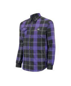 Picture Marteen Tech Purple Αντρικό Midlayer