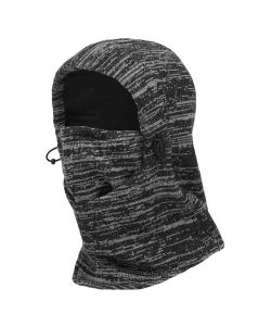 PICTURE MARTY GREY MELANGE BALACLAVA