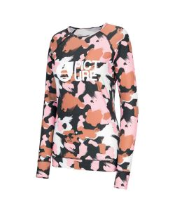 Picture Milita Pink Painter Women's Thermal