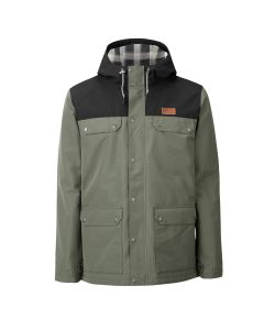 Picture Moday Dusty Olive Men's Jacket