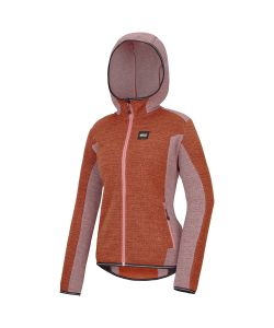 PICTURE MODER BRICK WOMEN'S MIDLAYER