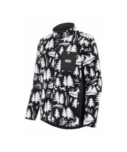 Picture Murphy Camp Print Men's Jacket