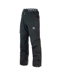 PICTURE NAIKOON BLACK SNOW PANT