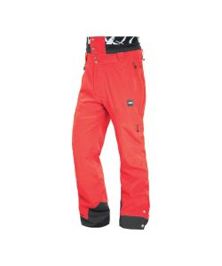 Picture Naikoon Red Men's Snow Pants