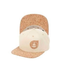 Picture Narrow Sand Hat