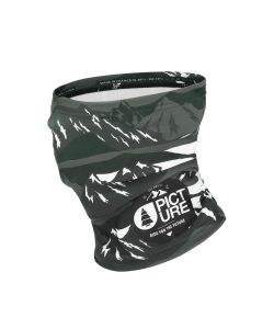 Picture Neckwarmer Camountain